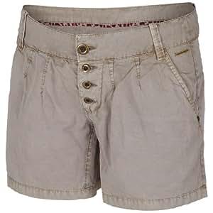 Chiemsee Damen Shorts Twill Grace, 1060404, String, Gr. L