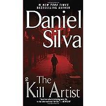 The Kill Artist (Gabriel Allon, Band 1)