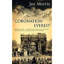 Coronation Everest (English Edition)