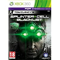 Tom Clancy's Splinter Cell Blacklist Upper Echelon Edition