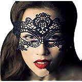 IDEABBC Frauen schn¨¹ren Sexy Venetian Masquerade Karnevals-Partei-Kugel-Gesichts-Augen-Schablone