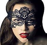 Demarkt Mode Venezianische Maske Ausschnittmaske Lace Spitze Party Sexy/Reizvolle Maske Gesichtsmaske Augenmaske