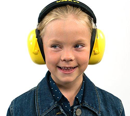 Uvex Kapselgehörschützer 29 dB K junior 2600000 1St.