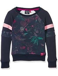 PETROL INDUSTRIES Swr020, Sweat-Shirt à Capuche Fille
