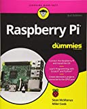 Best Raspberry Pi Books - Raspberry Pi For Dummies (For Dummies (Computers)) Review