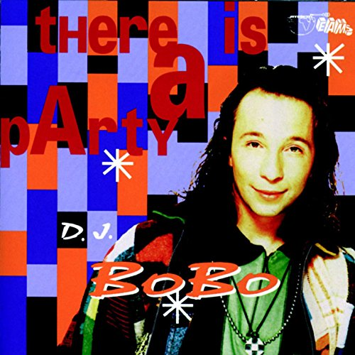 There Is a Party (Radio Mix)