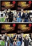 Alarm für Cobra 11 - Staffel 37-40 (10 DVDs)
