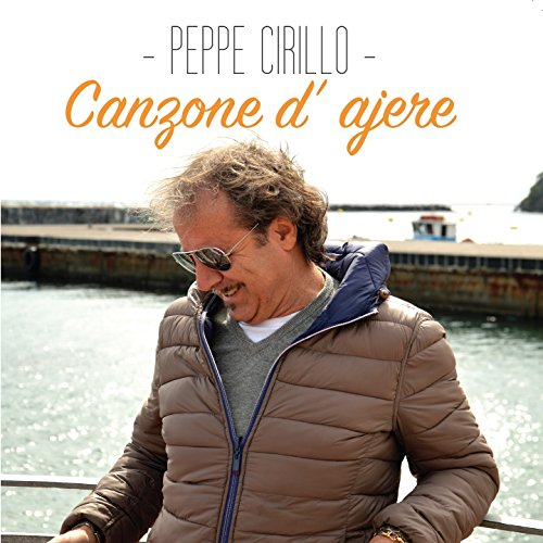 Canzone d'ajere