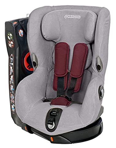 Maxi-Cosi Axiss Car Seat Summer Cover (Cool Grey)