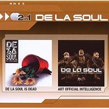 De la Soul Is Dead/Art Official Intelligence(2in1)