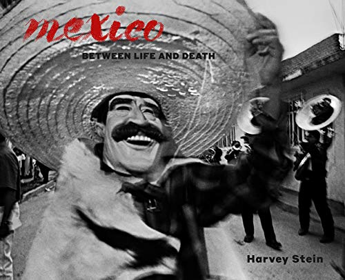 (Harvey Stein: Mexico - Between Life and Death)