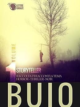 Buio (Storyteller) di [AA. VV.]