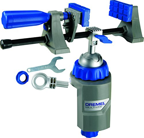 Metall-workstation (Dremel 26152500JA DREMEL® 3-in-1 Multi-Schraubstock (2500))