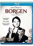 Borgen - Staffel 1 [Blu-ray] [Skandinavien Import]