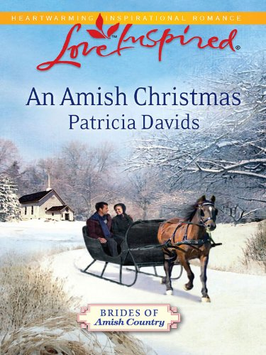 An Amish Christmas Brides Of Amish Country Book 3