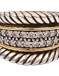 e7784491663b1b Sangeeta Boochra Silver Ring for Women (scr-1140)