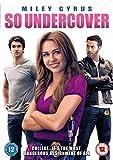 So Undercover (DVD) [2012]