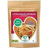 Little Moppet Foods Samai Millet Noodles
