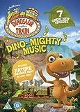 Dinosaur Train: Dino-Mighty Music [DVD]