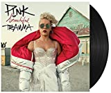P!Nk / beautifuΙ ΤRΑUΜΑ / Vinyl LP