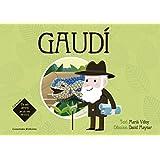 Gaudí (Els més GRANS per als més PETITS)