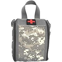 Unitedheart Outdoor-Verbandskasten, Outdoor-Sport-medizinische Tasche Tactical Erste-Hilfe-Kit Multifunktionale... preisvergleich bei billige-tabletten.eu
