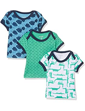 Care Baby-Jungen T-Shirt Bard, 3er Pack