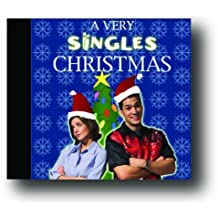 A Very Singles Christmas CD by Majestic