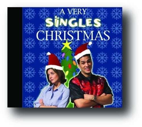 A Very Singles Christmas CD by Majestic (Cath Band)