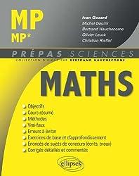 Maths MP-MP*