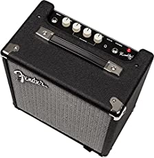 Fender Rumble 15 Watts V3 2370104900 Bass Amplifier
