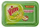 #8: Vim Dishwash Bar  - 500 g (Lemon)