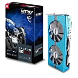 #7: SAPPHIRE NITRO+ Radeon™ RX 580 8GD5 Special Edition (11265-21-41G)