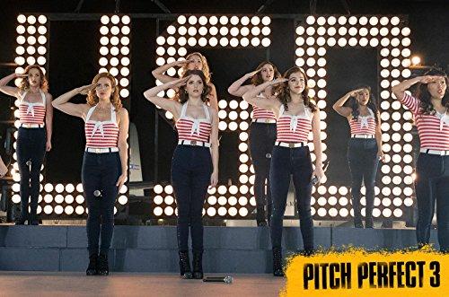 Pitch Perfect 3 – Ultra HD Blu-ray [4k + Blu-ray Disc] - 5