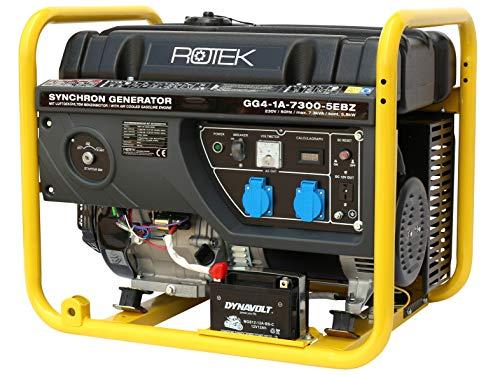 AVR Spannungsregler 5KW 250V 470uF 1-phasig Kunststoffgehäuse halbrund