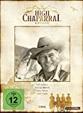 High Chaparral - Staffel 4 (5 DVDs)