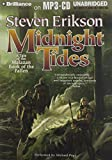 Midnight Tides (Malazan Book of the Fallen)