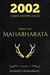 2002 Lesser Known Tales From The Mahabharata: Volume 2