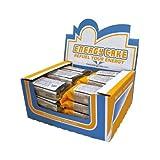E.L.F Energy Cake - die Nährstoffbombe mit mehr als 500 kcal - White Chocolate 24x125g, 1er Pack (1 x 3 kg)