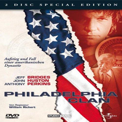 Preisvergleich Produktbild Philadelphia Clan [Special Edition] [2 DVDs]
