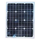 Panneau solaire 20w-12v monocristallin - victron energy