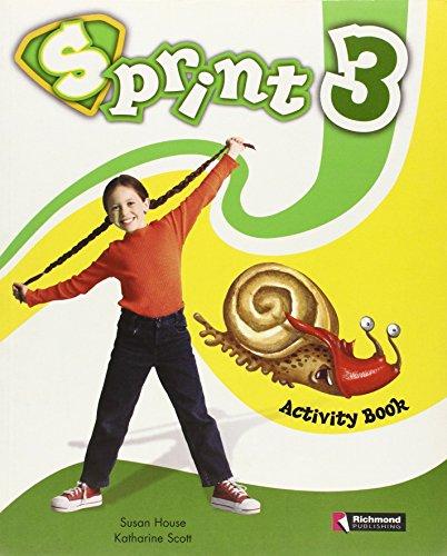 Sprint, 3 Educación PriMaría