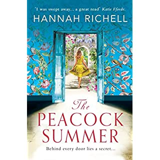 The Peacock Summer: The most gripping story of forbidden love and hidden secrets you'll read this year