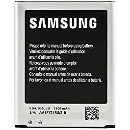 Samsung EBL1G6LLU 2100 mAh Battery for Galaxy S3