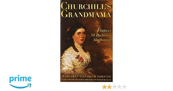Churchill S Gr Andmama Forster Margaret E