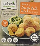 Isabels Gluten Free Dough Balls Mix, 250 g