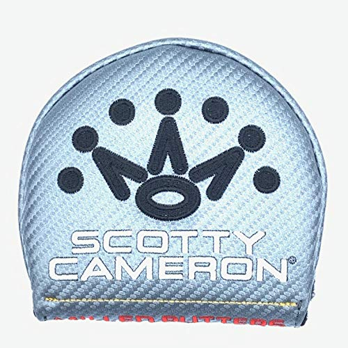 Scotty Cameron Putter Kopfhaube für Rechtshänder Futura 5 7 M B W 2017 -