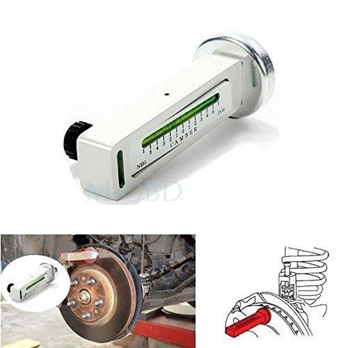 Katur Universal-Messgerät /-Werkzeug für Auto / LKW, magnetisch, für Radeinstellung (Sturz und Nachlauf) - F Werkzeuge