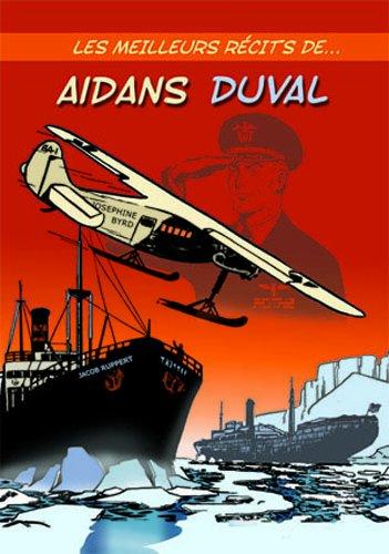 Les meilleurs récits de Aidans/Duval volume 16
