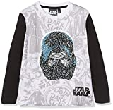 Desigual TS_janitz, Camiseta para Niños, (Blanco 1000), 104 (Talla del Fabricante: 3/4)